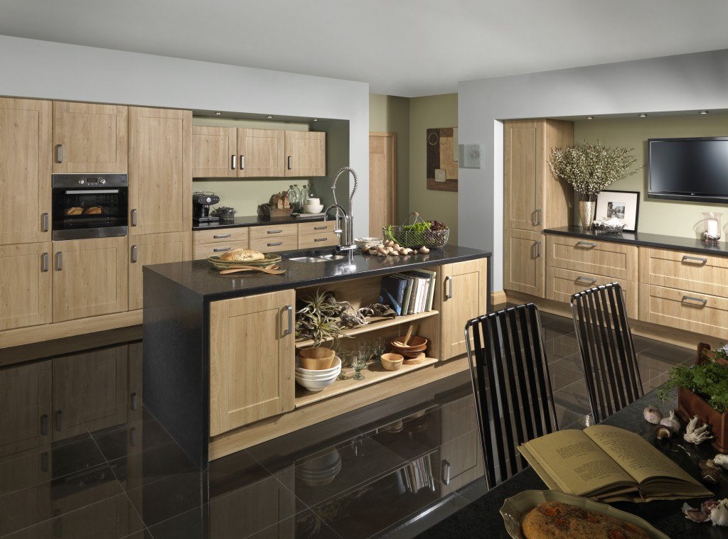 Perfect For Those Who Have A Generous Kitchen Area, Large Freestanding Breakfast  Bars ... Design